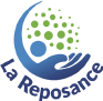 Logo de la maison de retraite La Reposance
