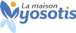 Logo de la maison Myosotis